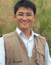 Nguyễn Lâm Quang Thoại