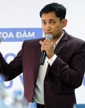 Biswaroop Roy Chowdhury