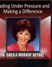 Sheila Murray Bethel