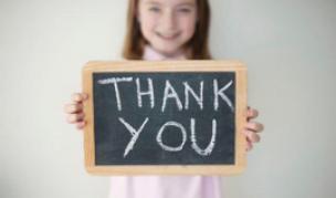 5 cách cảm ơn sáng tạo