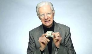 Bài học làm giàu từ Bob Proctor