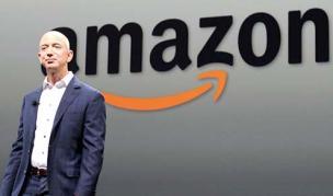 Bài học làm giàu từ Jeff Bezos